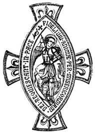 Guild of All Souls logo