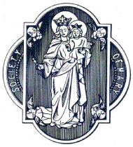 Society of Mary logo
