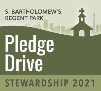 Pledge Drive 2021